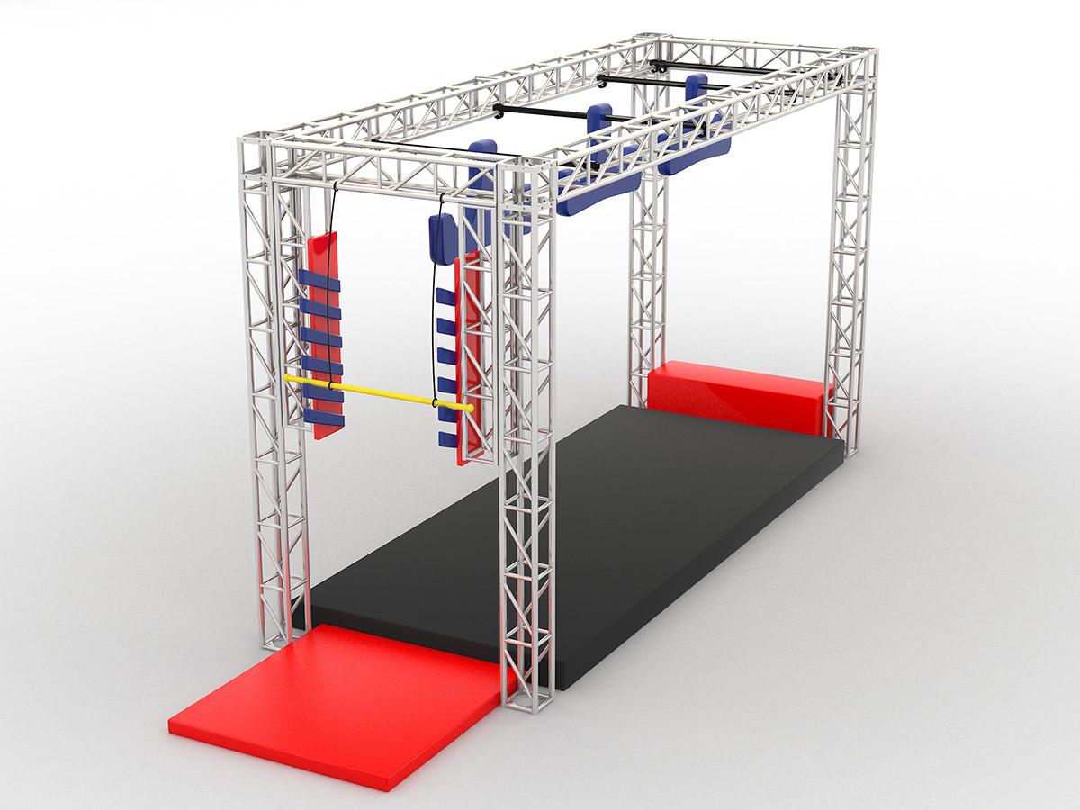 salmon-ladder